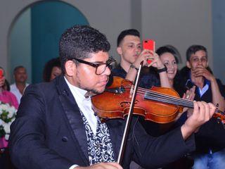 Músicos Para Cerimônias 5