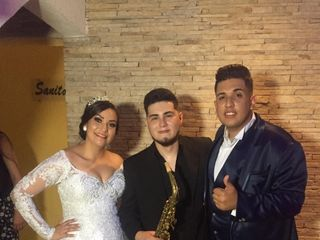 MC Music & Orquestra 1