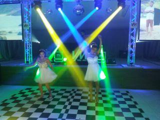 Vibe Mix Som e Iluminação 4