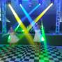 O casamento de Jaqueline Souza e Vibe Mix Som e Iluminação 15