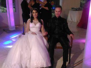 Kika Ferreira Noivas & Noivos 1