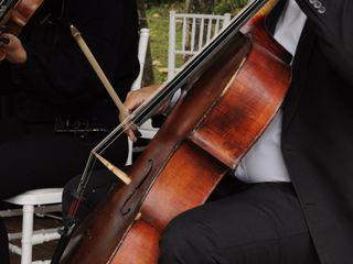 Monte Cristo Coral e Orquestra 1