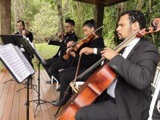 Monte Cristo Coral e Orquestra 2