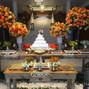 O casamento de Camila Tironi e Tania Mazzetto Decorações 10