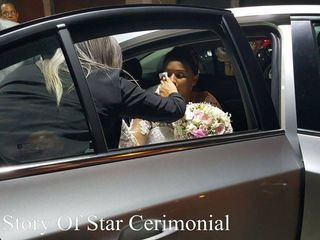 Love Story Of Star Cerimonial 5