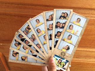 Cabine de Fotos Social Post Print 1