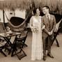 O casamento de Bruna Ueda e Estúdio Cenaviva 19