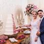 O casamento de Karolinne Gasparini e Espaco Stein Cerimonial 10