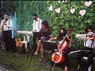 Grupo Musical Bela Harmonia 5