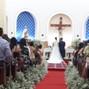 O casamento de Flaviane A. e Imaginare Eventos e Decorações 11