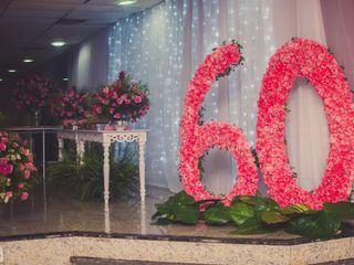 Silvania Alvarenga - Decoração & Designer floral 4