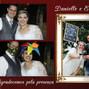 O casamento de Danielle Alves de Castro e Vintage Foto Cabine 7