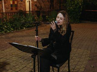 Ana Lúcia Música 1