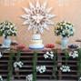 O casamento de Anelise Pessi e Gil Buffet Festas 23