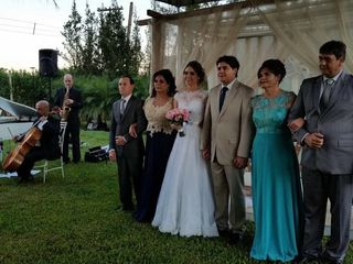 Wedding's Piano 3