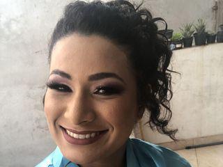Erik Silva Makeup 1