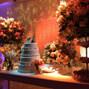 O casamento de Pamela A. e Buffet Coliseu 52