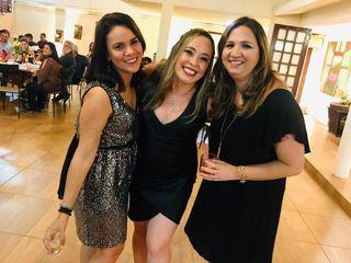 La Galerie Recepção e Festas 1