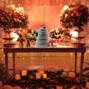 O casamento de Pamela A. e Buffet Coliseu 54