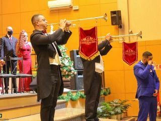 Orquestra & Coral Pérola - Música para casamento 2