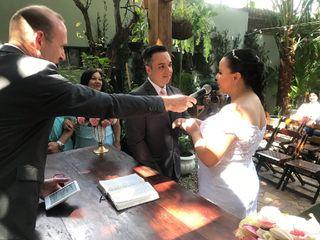 Marcelo Fabiano -  Celebrante de Casamentos 4