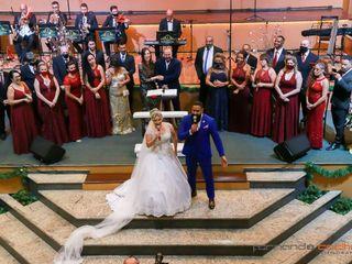Orquestra & Coral Pérola - Música para casamento 4