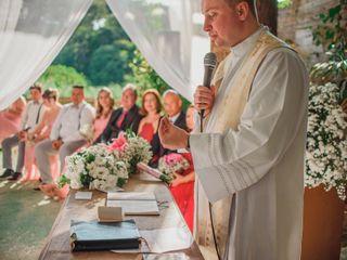 Reverendo Otávio Augusto – Celebrante de casamentos 1