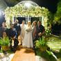 O casamento de Margila e Laio Cosmo Violinista 8