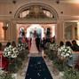 O casamento de Priscila Saraiva e Sublime Flores e Decorações 9