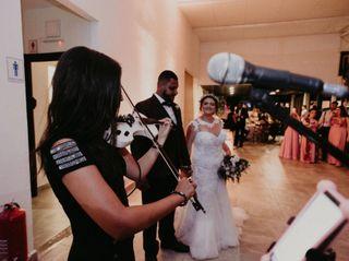 Vanessa Belucio Violinista 2