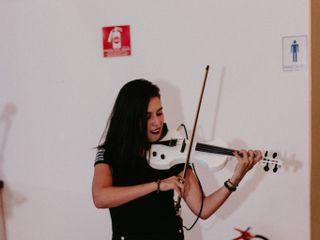 Vanessa Belucio Violinista 6