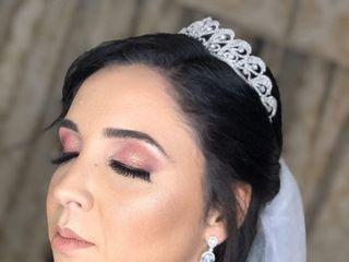 Thais Bendicto Makeup 2