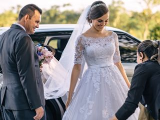Bem-Casados Assessoria & Cerimonial 1
