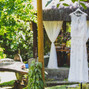 O casamento de Lenia e Rancho Santa Maria 8