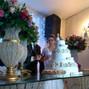 O casamento de Sandra Targino Hamatu e Salão de Festas Arenna 7