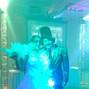 O casamento de Sandra Targino Hamatu e Salão de Festas Arenna 8