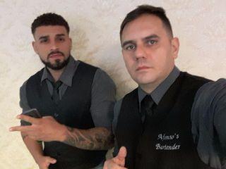Afonso's Bartender 3