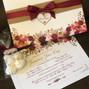 O casamento de Janaina Adriano de Barros e QaQ Convites 10