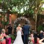O casamento de aline porfírio e Flores na Varanda 15