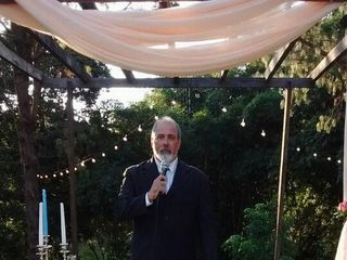Khaleb Bueno - Celebrante 1