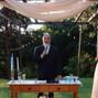 O casamento de Vanessa Bonami e Khaleb Bueno - Celebrante 1