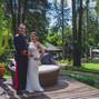 O casamento de Lenia e Rancho Santa Maria 20