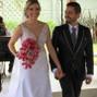 O casamento de Aline De Oliveira Vitório e Sítio Buffet Callegari 17