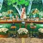 O casamento de Paloma S. e Cerimonial Mama Rosa 16