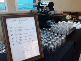 Espresso Speciale - Café para Eventos 1