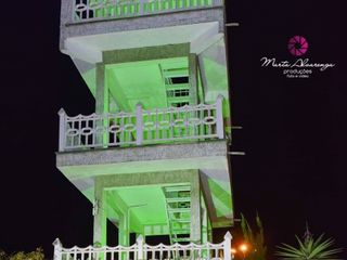 Espaço Torre Caieiras 1