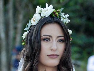 Camila Nogueira Maquiadora 2