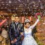 O casamento de Crislayne D. e Atitude eventos 15