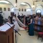 O casamento de Alessandra e Jahn Berwig Acústico 20