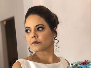 Ingrid Marques Makeup Artist 1